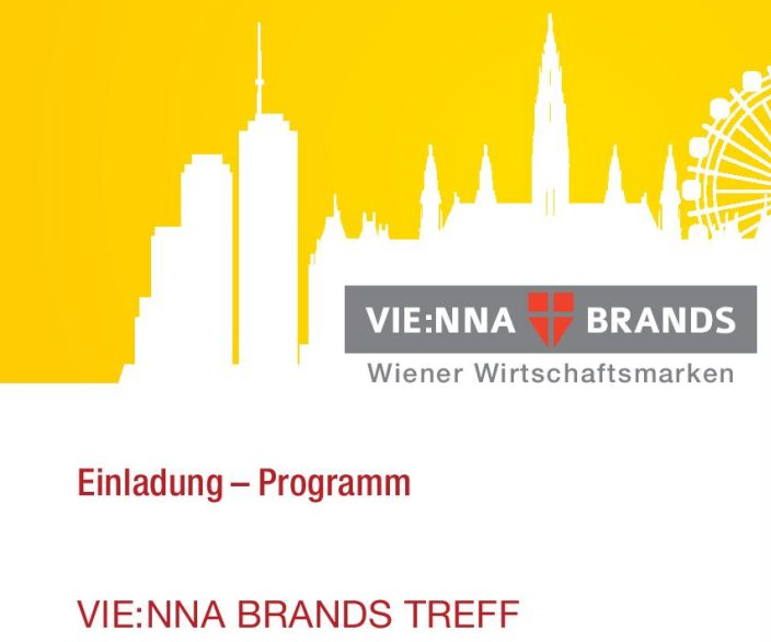 Vienna Brands: un eveniment important pentru business