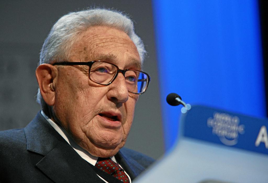 H.A. Kissinger despre Coronavirus şi ordinea mondială